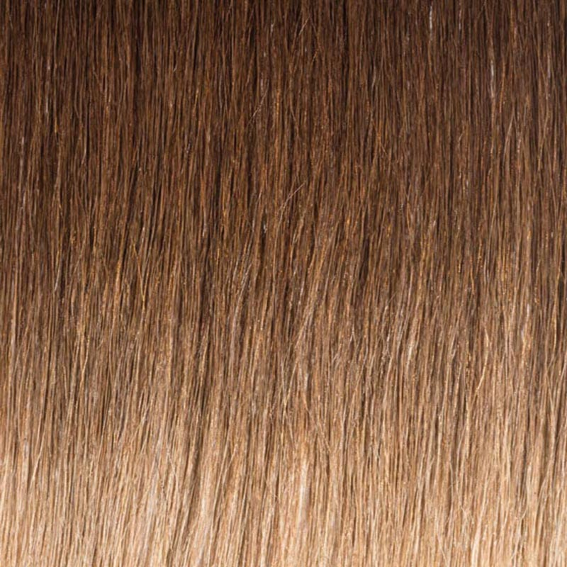 Colour 03 to 84 Bronde Hair Extensions