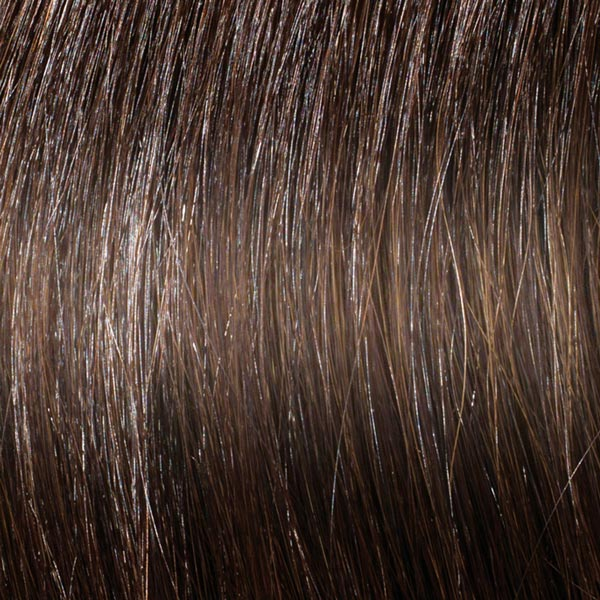 Deep Brown Hair Extensions