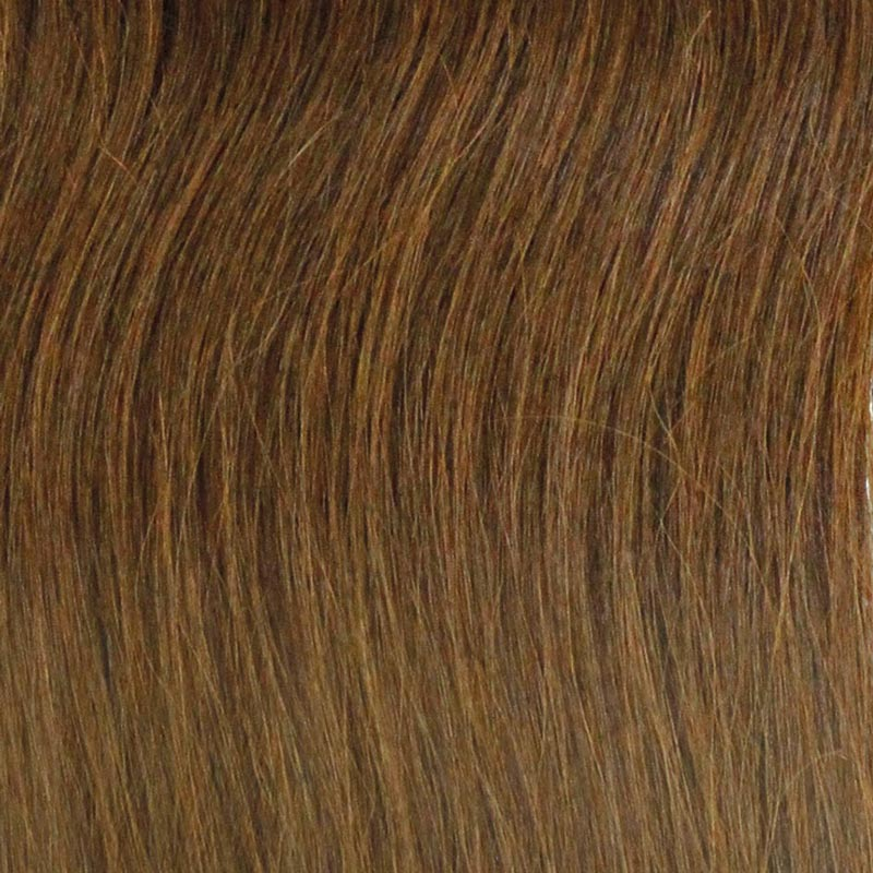 Colour Blocking two tone premium hair extensions 05 on 08