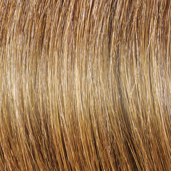 Amber Brown Hair Extensions
