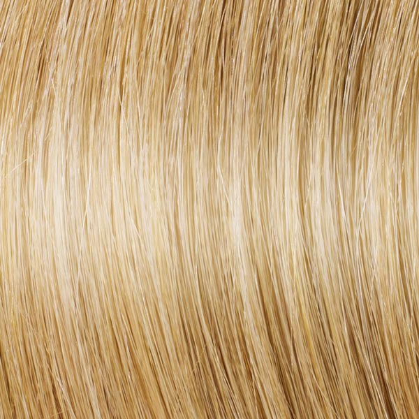 Colour 09 Warm Blonde Hair Extensions