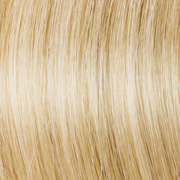 Colour 10 Bright Creamy Blonde Hair Extensions