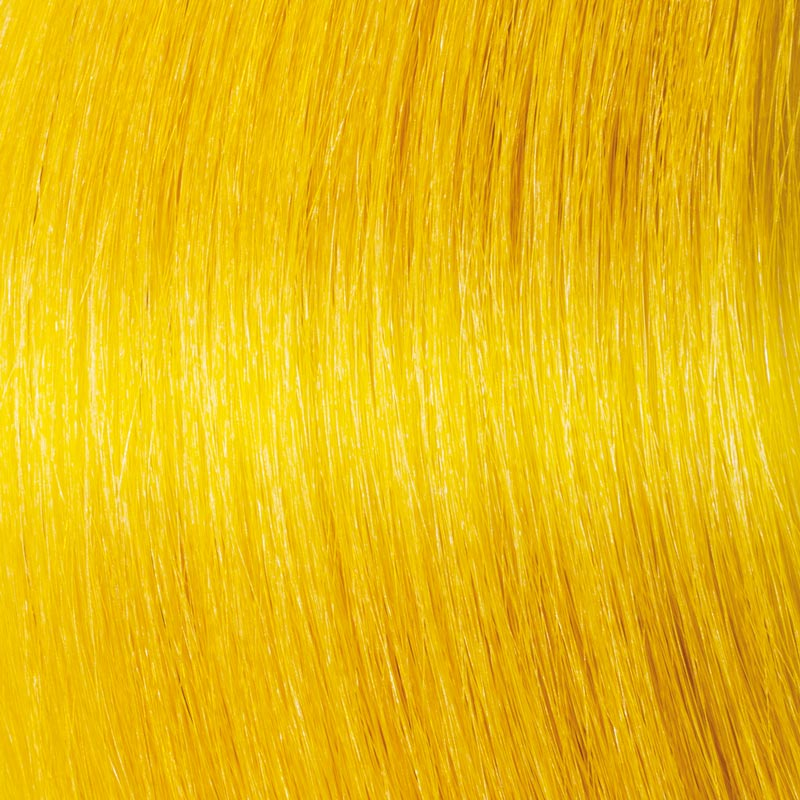 Yellow Hair Extensions - Great Lengths