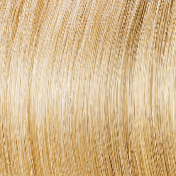 Colour 19 Bright Blonde Hair Extensions