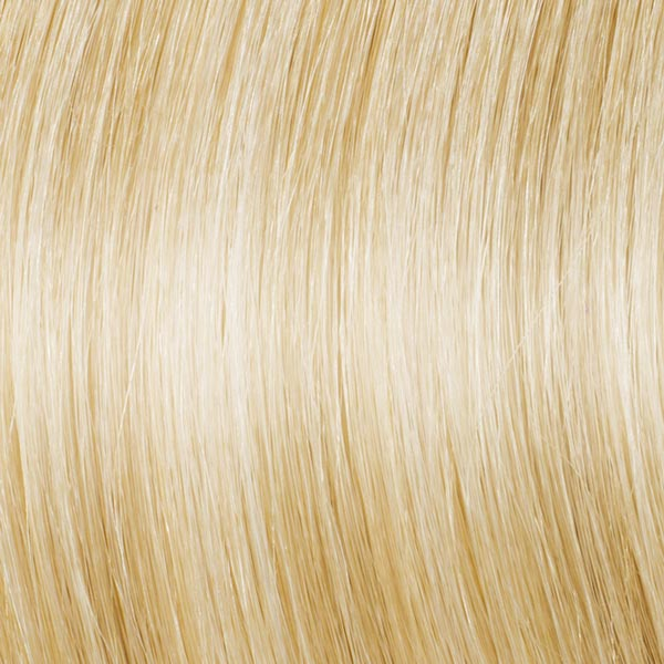 Colour 23 Platinum Blonde Hair Extensions
