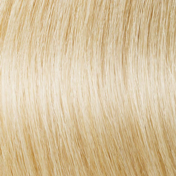 Colour 27 LightCreamy Blonde Hair Extensions
