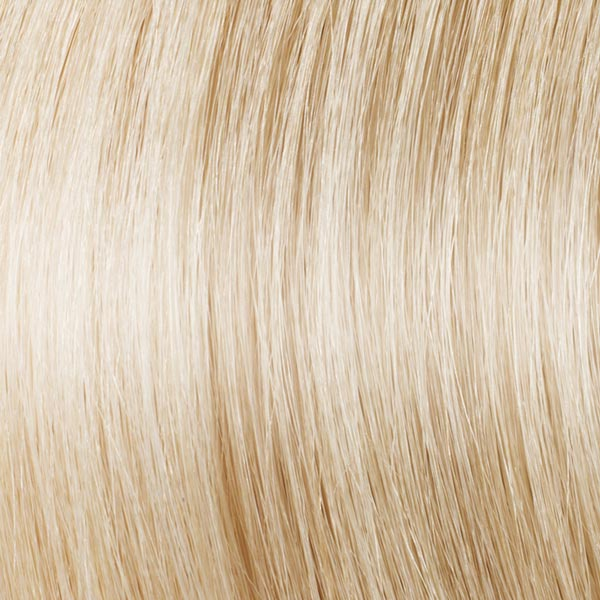 Colour 59 Creamy Platinum Hair Extensions