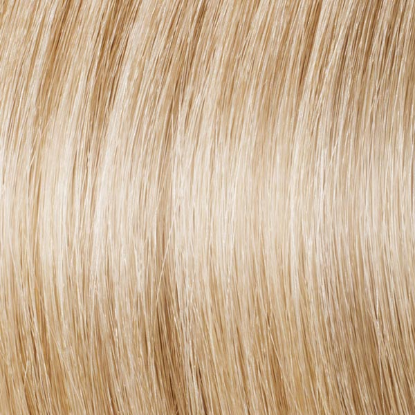 Colour 61 Light Creamy Blonde Hair Extensions