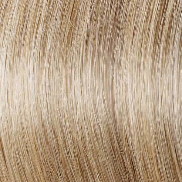 Colour 62 Creamy blonde Hair Extensions