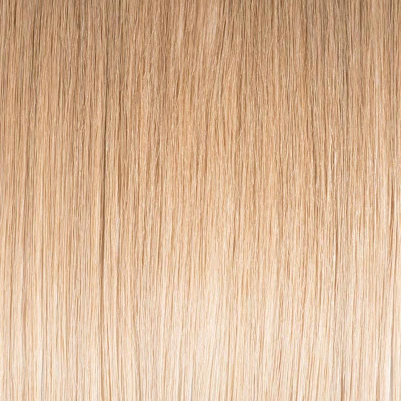 Bronde 63 on 23 Hair Extensions