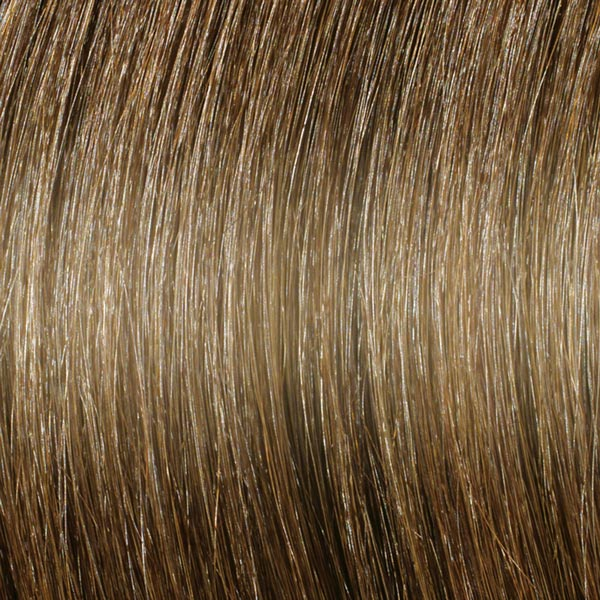Ash Brown hair extensions