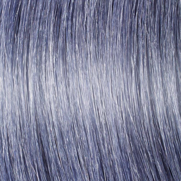 Pastel Indigo Hair Extensions