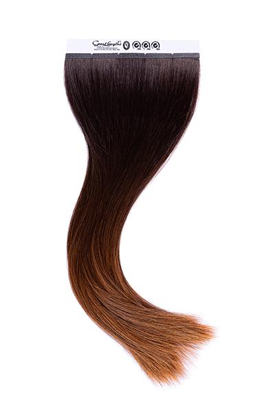 Balayage bronde hair Extensions