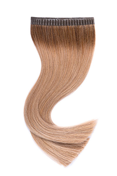 Rooted Colours Great Lengths Hair Extensions