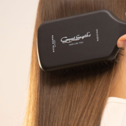 great lengths extension brush