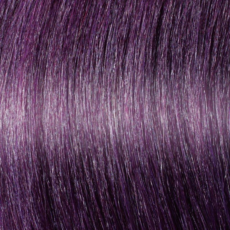 Purple extensions